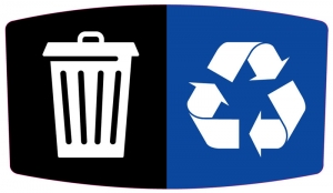 Déchets-Recyclable