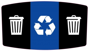Waste – Recyclable – Waste